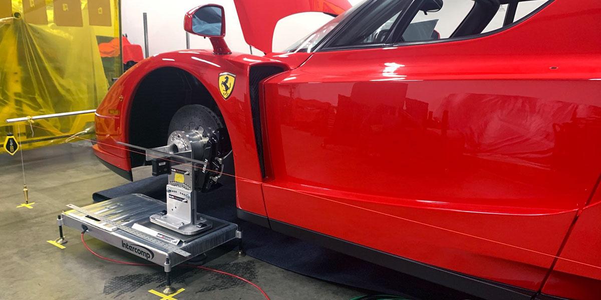 07 Ferrari Enzo